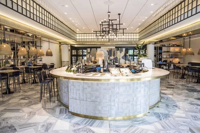 El hotel Sofia de Barcelona renueva su oferta culinaria