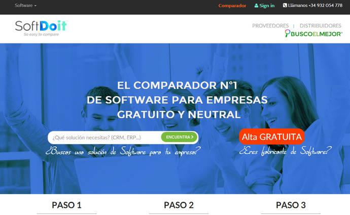 Nuevo comparador de 'software' para agencias de viajes