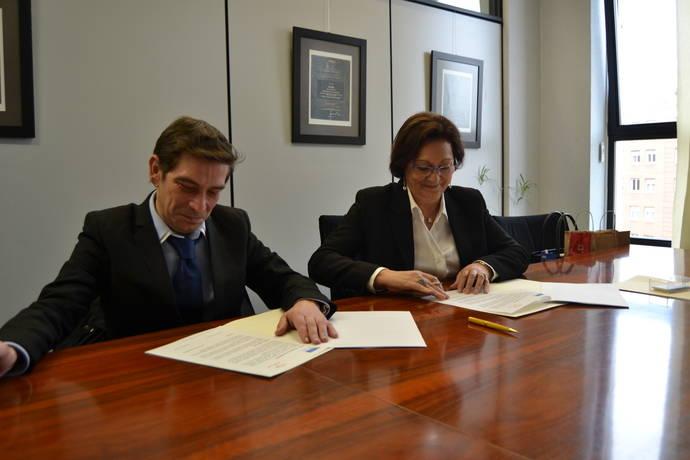 Hoteles Solidarios donará material a la EMVS