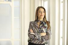 La CEO de Grupo Piñero, Encarna Piñero.