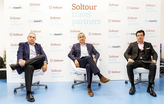 Soltour Travel Partners, una alianza para 'trabajar codo con codo con las agencias'