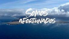 Imagen de la campaña del Gobierno de Canarias.