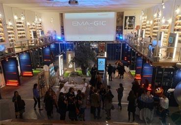 EMA pospone su reunión anual prevista para junio