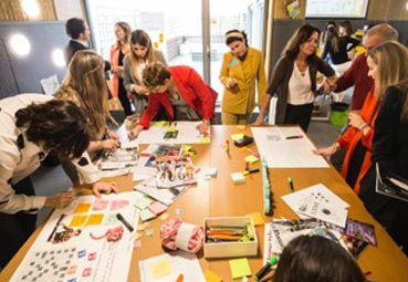 La sostenibilidad llega al Sector con The Creative Dots