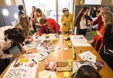 La sostenibilidad llega al Sector con The Creative Dots