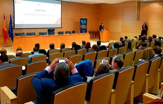 El Turismo de Reuniones se implica en el desarrollo de un turismo sostenible