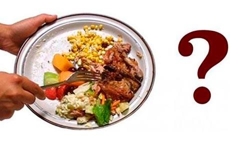 Webinar 'Gestión de sobrantes alimentarios'