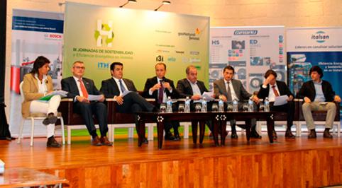 Tenerife sede del ciclo sobre Sostenibilidad y Eficiencia Energética en Hoteles