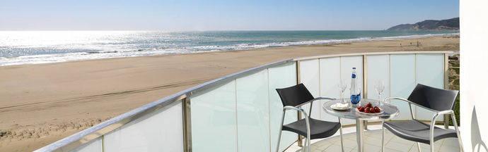 Los hoteles del Grupo Soteras facturan un 18% más hasta octubre