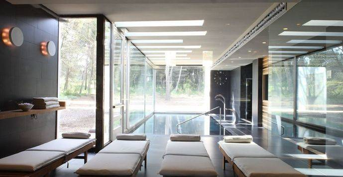 El hostal Spa Empúries se postula como destino en la Costa Brava