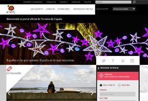 Spain.info aporta ventas por valor de siete millones de euros a las pymes turísticas
