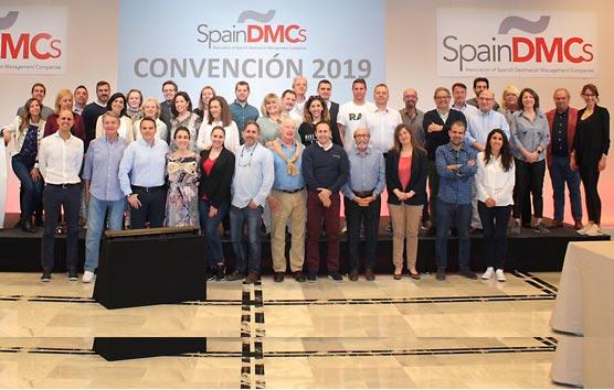 SpainDMCs reclama un Ministerio de Turismo que apoye todos los sectores