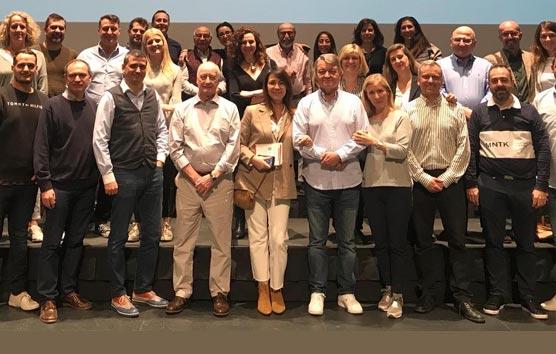 SpainDMCs alerta del alto impacto del coronavirus en las empresas del Sector