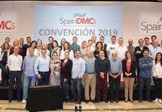 SpainDMCs vuelve a reclamar ayudas para el turismo