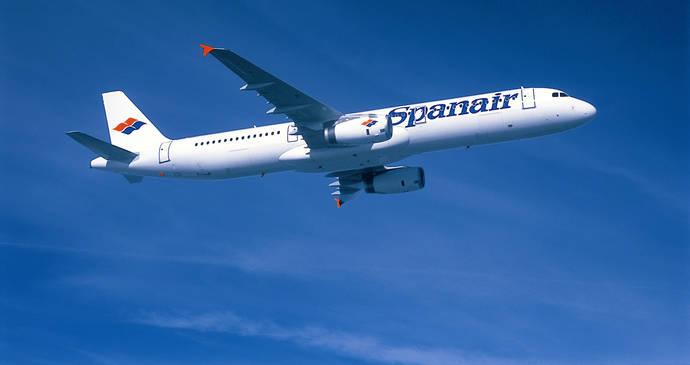La probabilidad de que una compañía aérea española sobreviva es del 21%
