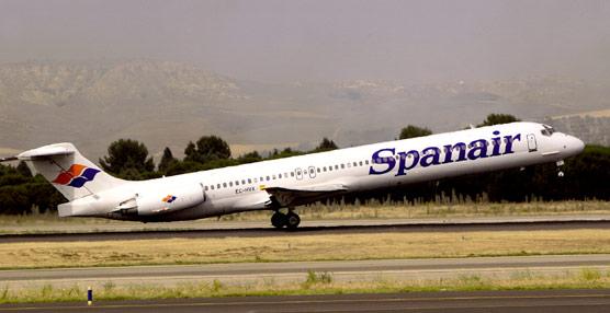Un total de 33 compañías aéreas españolas han cerrado durante los diez últimos años