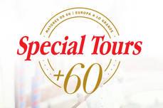 Special Tours crea una línea específica para mayores