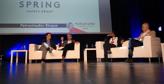 Spring Hotels expone las claves de la transformación digital en el sector turístico