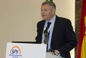 SPV: 'Es el momento de que los salarios empiecen a repuntar progresivamente'