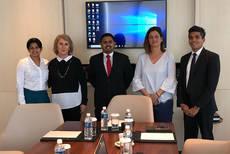 Sri Lanka, destino del viaje del congreso de CEAV