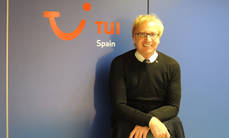 El director de TUI Spain, Stefan Dapper.