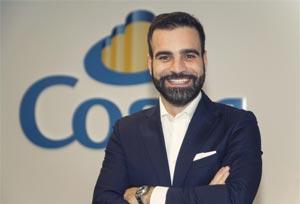 Stefanelli: 'El papel de las agencias de viaje va a ser cada vez más importante'