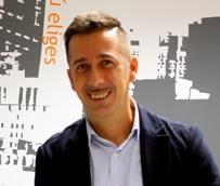 Stefano Velasco, nuevo director de Comunicación y Relaciones Institucionales de Staff Grupo