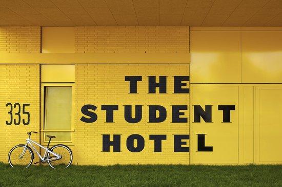 The Student Hotel abre un hotel juvenil en Ámsterdam