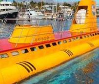 G3BCN presenta una nueva propuesta de incentivos en submarinos