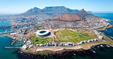 Sudáfrica recibió un 4% más de turistas españoles en 2018