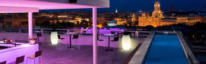 Un fondo europeo compra el Hotel Suecia
