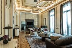 Radisson Collection abre el hotel Palazzo Touring Club Milan