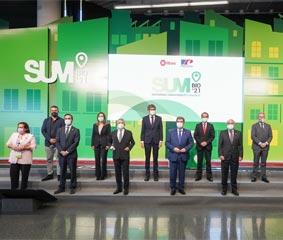 SUM Bilbao 21 cierra la celebración de su segunda edición