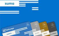 Air Europa lanza un nuevo programa de fidelización