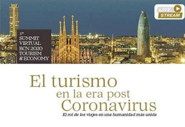 Hoy arranca el Summit Virtual Tourism & Economy