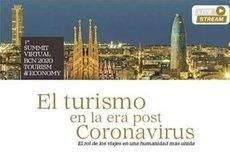 Hoy arranca el Summit Virtual Tourism & Economy