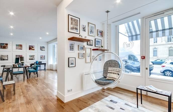 Sweet Inn ofrece apartamentos en grandes capitales europeas