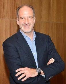 El presidente de Travel Advisors Guild, José Miguel Gimeno.