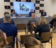 TAG celebra en La Rioja su 'XXII Encuentro entre Amigos'
