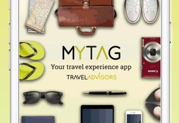 Travel Advisors lanza una nueva aplicación móvil