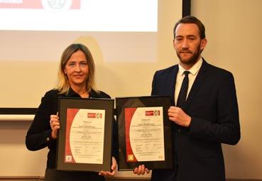 Travel Advisors Guild consigue una triple certificación
