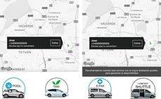 Taksee integra soluciones de movilidad sostenible