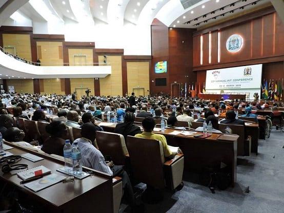 Tanzania establece la Oficina Nacional de Convenciones