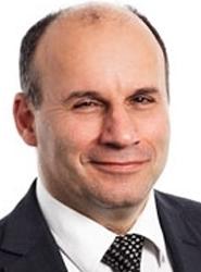 El presidente ejecutivo de ABTA, Mark Tanzer.