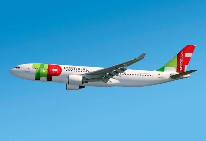 Nuevo canal privado de TAP Air Portugal a través de Sabre