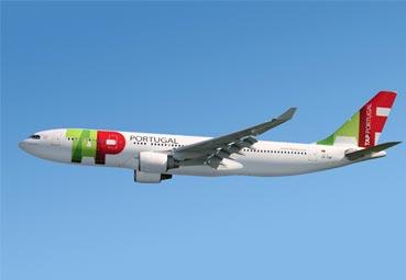 TAP adapta sus vuelos a Bilbao al viajero de negocios