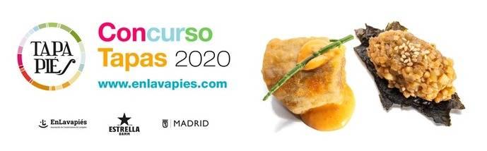 Evento gastro: Tapapiés 2020
