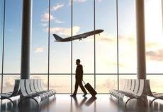 Las tarifas aéreas crecerán en España más que en Europa