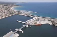 (Foto: Puerto de Tarragona)