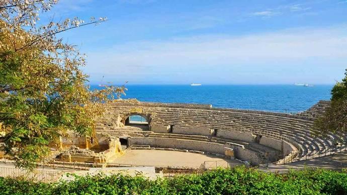 El Palacio de Congresos de Tarragona acoge un congreso de 'hospitalización a domicilio' con 300 delegados